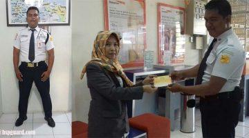 Muhammad Akbar, Peraih The Best Service Quality Bank Danamon
