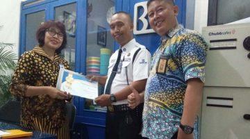 Purwanto, Ksatria dari Yogjakarta Raih Best Satpam 2018