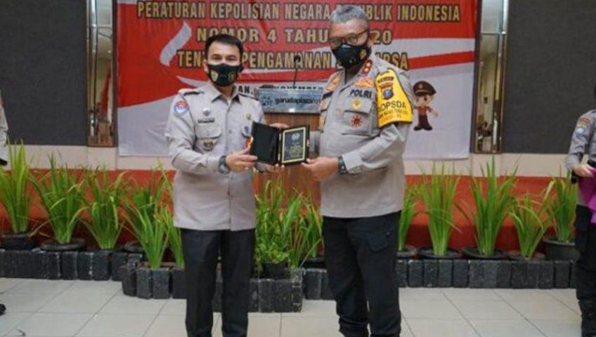 syafrul daulay BUJP Medan