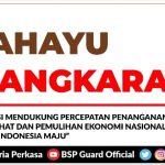 BSP-Dirgahayu Bhayangkara